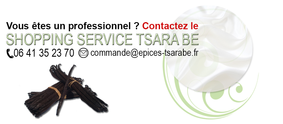 Contact professionnel